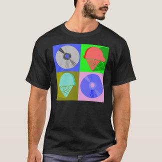 Camiseta Gelado de CDz