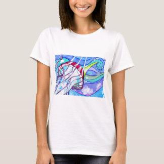 Camiseta Geléia de Surfin