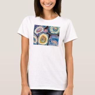 Camiseta Geléia Geodes