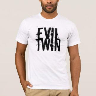 Camiseta Gêmeo mau 02.21.09