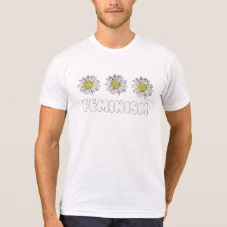 Camiseta Gender Feminist T-Shirt