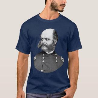 Camiseta General Burnside