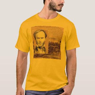 Camiseta General Sherman na ofensiva