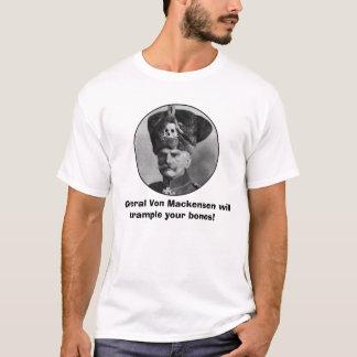 Camiseta General Von Mackensen