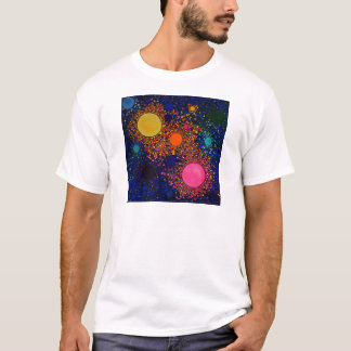 Camiseta Génese