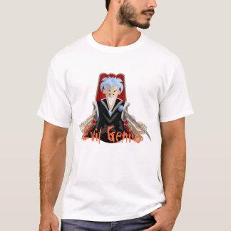 Camiseta Gênio mau