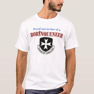 Camiseta Genro - t-shirt de Borinqueneer
