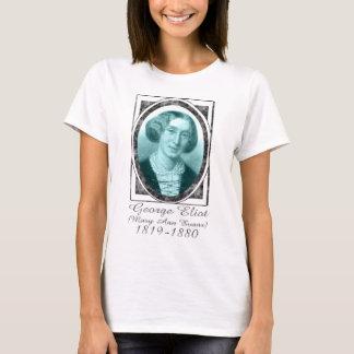 Camiseta George Eliot