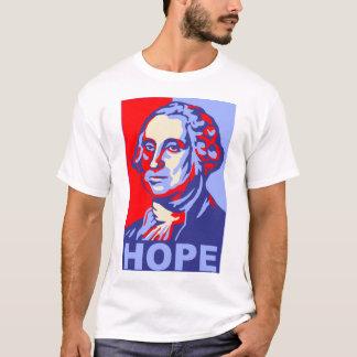 Camiseta George Washington