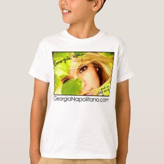 Camiseta Geórgia Napolitano