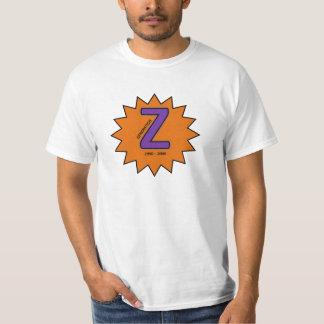 Camiseta Geração Z ou t-shirt nativo de Digitas