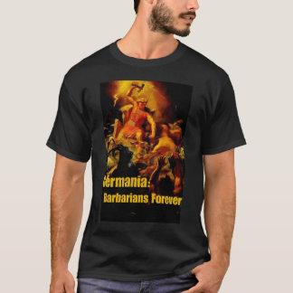 Camiseta Germania