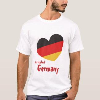 Camiseta Germany Alemanha shirt men