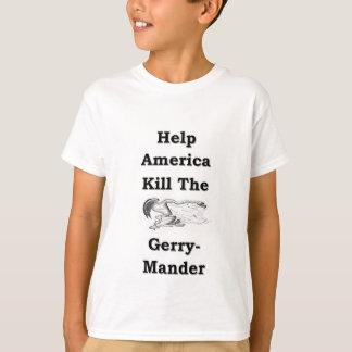 Camiseta Gerry