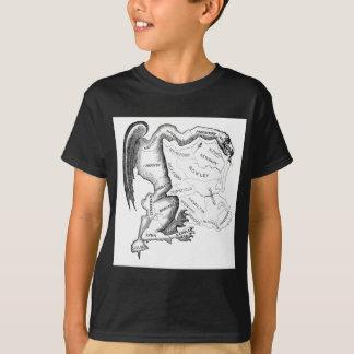 Camiseta Gerry-Mander