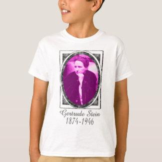 Camiseta Gertrude Stein
