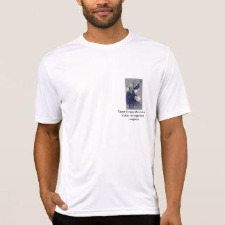 Camiseta Gestão de tensão