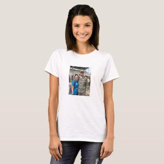 Camiseta gf do af