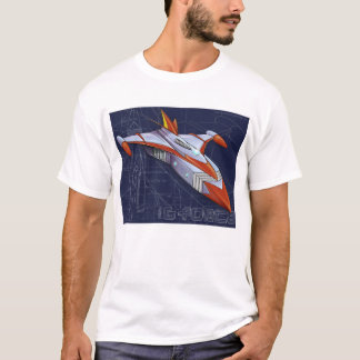 Camiseta gforce Phoenix