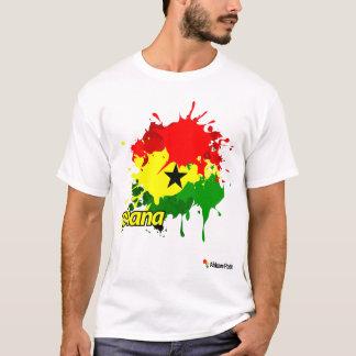 Camiseta ghana_mw