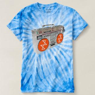 Camiseta Ghettoblastin Stereokroma Beatz