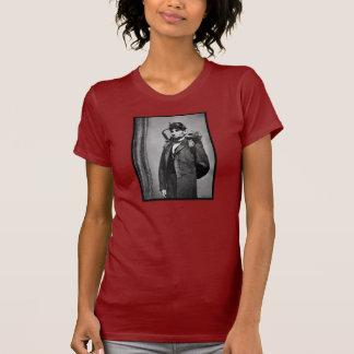 Camiseta ghostbuster de Abraham Lincoln