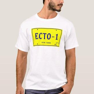 Camiseta Ghostbuster ECTO-1