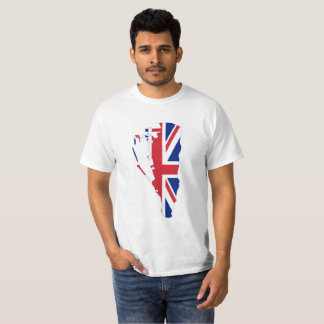 Camiseta Gibraltar