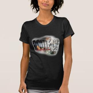 Camiseta Gigante dos Gêmeos - rota 66