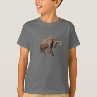 Camiseta Gigantesco - miúdos