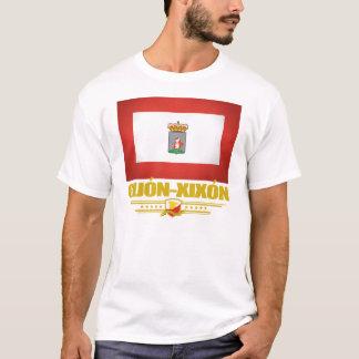 Camiseta Gijon (Xixon)