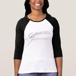Camiseta Ginástica