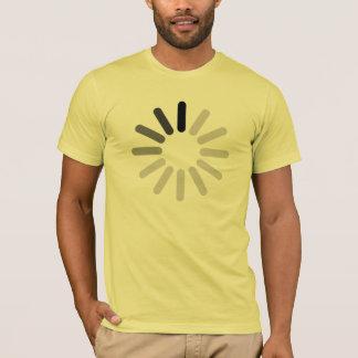 Camiseta Girador do Mac