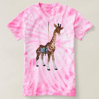 Camiseta Girafa do eco do vale