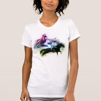 Camiseta Gire e queime-se (o tanktop)