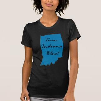 Camiseta Gire Indiana azul