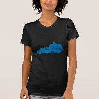 Camiseta Gire Kentucky azul! Orgulho Democrática!