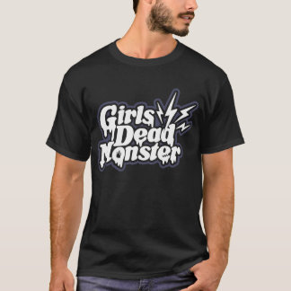 Camiseta GirlsDemo White T-shirt