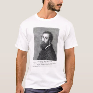 Camiseta Giulio Romano