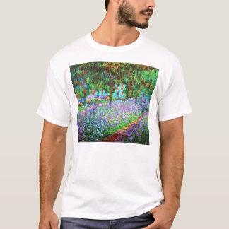 Camiseta Giverny