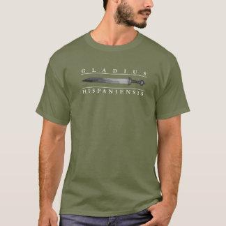 Camiseta gladius hispaniensis
