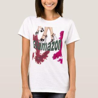 Camiseta Glamazon