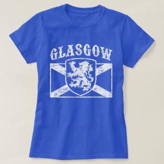 Camiseta Glasgow Scotland