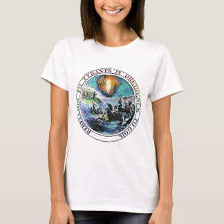 Camiseta Glenn Beck - tea party - t-shirt