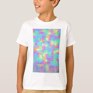 Camiseta Glitchin Aint fácil