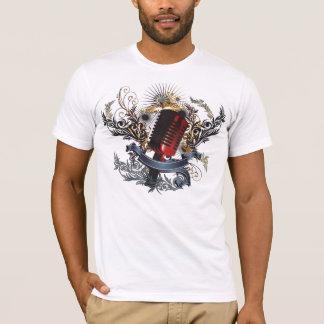 Camiseta Glória do Mic