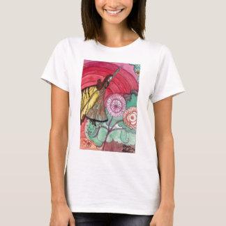 Camiseta Gloria Groovy