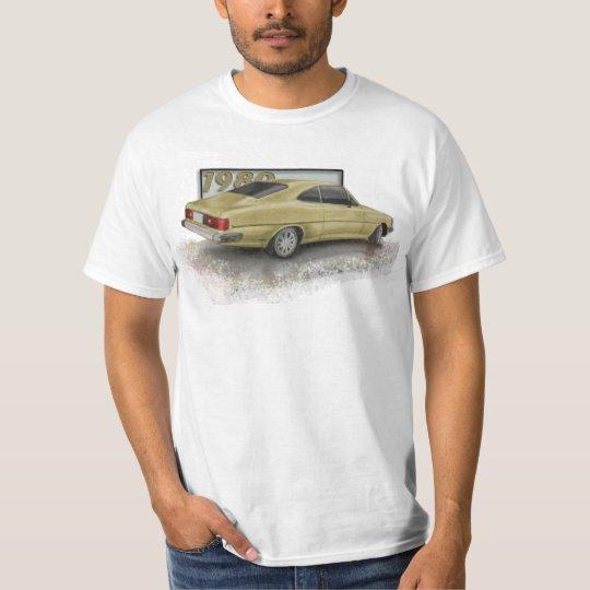 Camiseta GM Opala