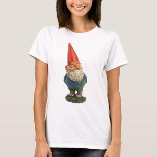 Camiseta Gnomo!