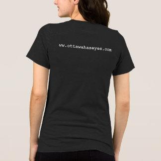 Camiseta Gnomo de madeira